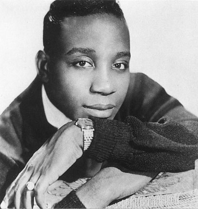 Jerry Butler's Moon River