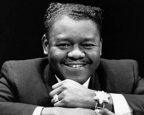 Fats Domino Ain't It a Shame