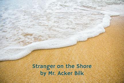 Mr. Acker Bilk Stranger on the Shore