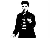 Jailhouse Rock, Elvis Presley