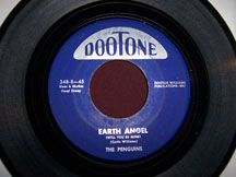 """Earth Angel (Will You Be Mine)"" by The Penguins"