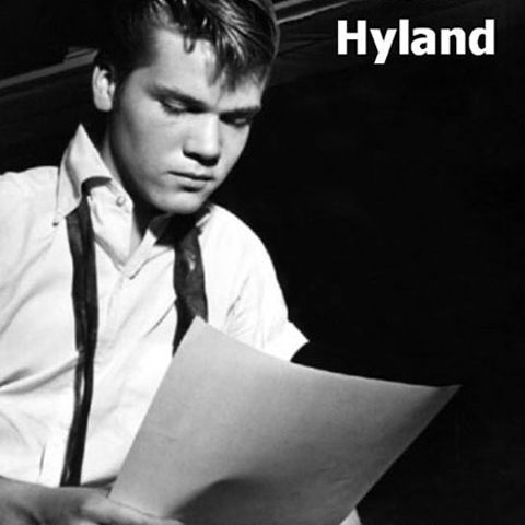 Brian Hyland Sealed with a Kiss