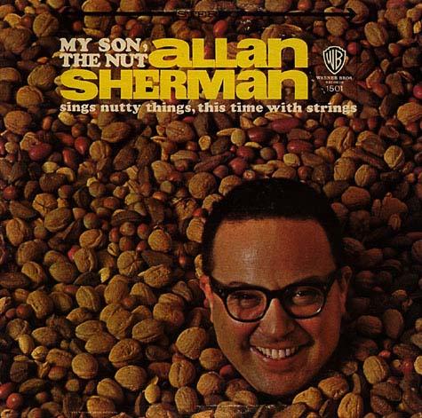 Allan Sherman's Hello Muddah Hello Fadduh