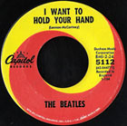"""I Want to Hold Your Hand"" by The Beatles"