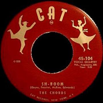 The Chords Sh-Boom