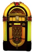 Golden Oldies Juke Box Saturday Night juke box