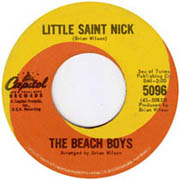"""Little Saint Nick"" by The Beach Boys"