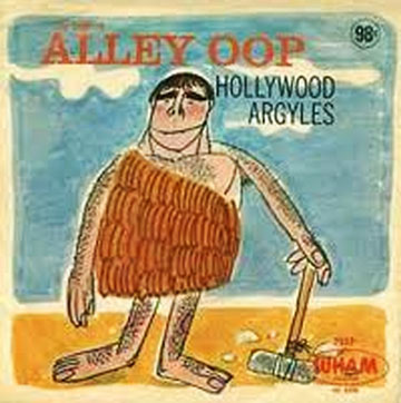 Alley Oop by The Hollywood Argyles
