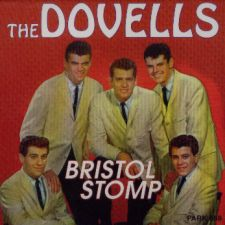 The Dovells The Bristol Stomp