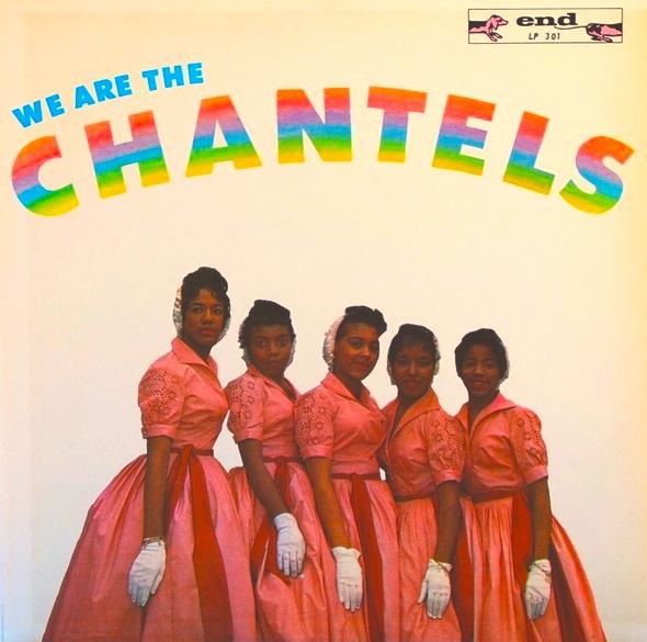 The Chantels Maybe