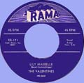 """""""Lily Maebelle"""" by The Valentines"""