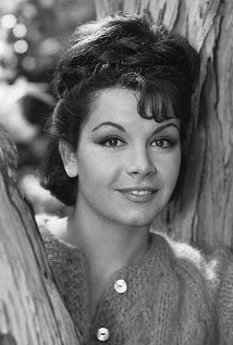 Annette Funicello was talented and beautiful