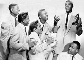 The Harptones begin this Doo Wop vol 1 YouTube Playlist