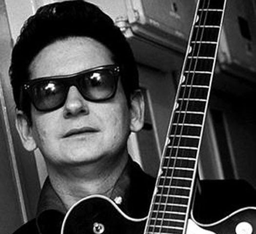 Roy Orbison Pretty Paper