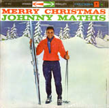 Merry Christmas album by Johnny Mathis
