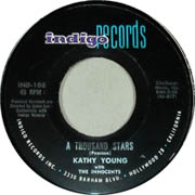 Kathy Young and the Innocents A Thousand Stars