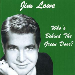 Jim Lowe The Green Door