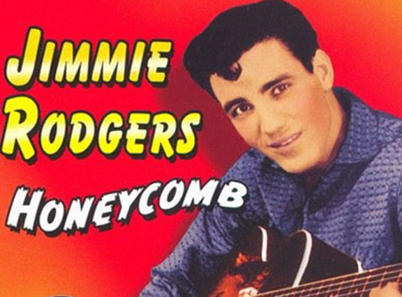 Jimmy Rodgers Honeycomb