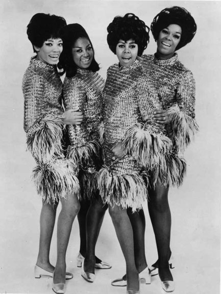 The Shirelles Foolish Little Girl