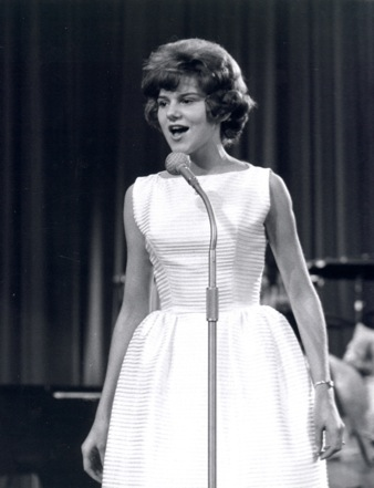 Little Peggy March I Will Follow Him