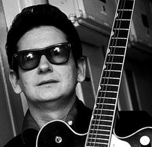 Roy Orbison Dream Baby