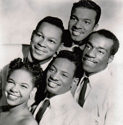 The Platters My Prayer