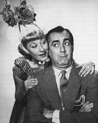 I Married Joan with Joan Davis and Jim Backus