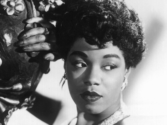 Sarah Vaughan Broken Hearted Mellody