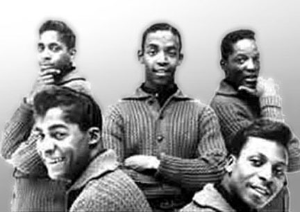 The Jive Five My True Story