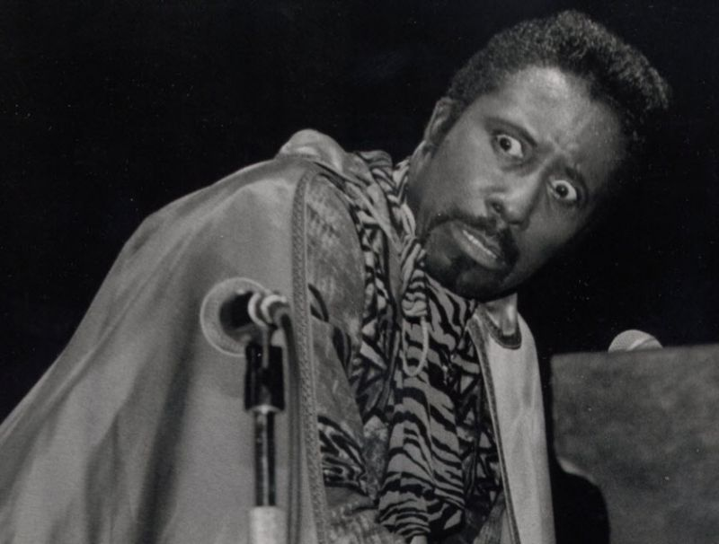 Sceamin' Jay Hawkins I Put a Spell On You