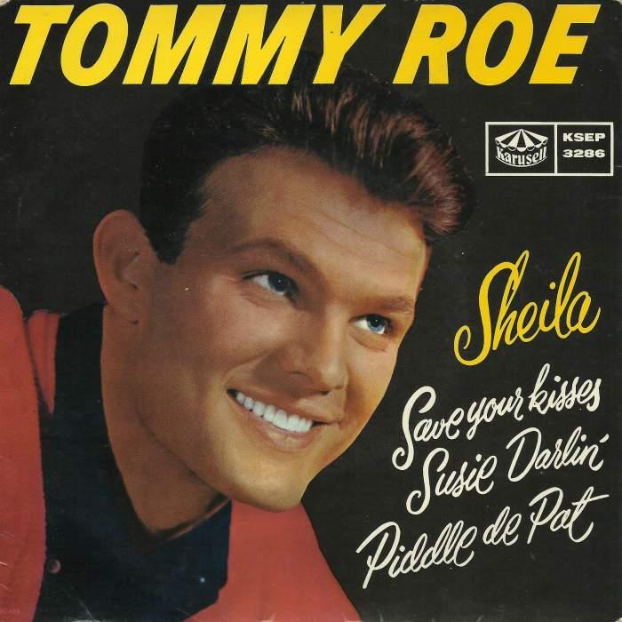 Tommy Roe Sheila