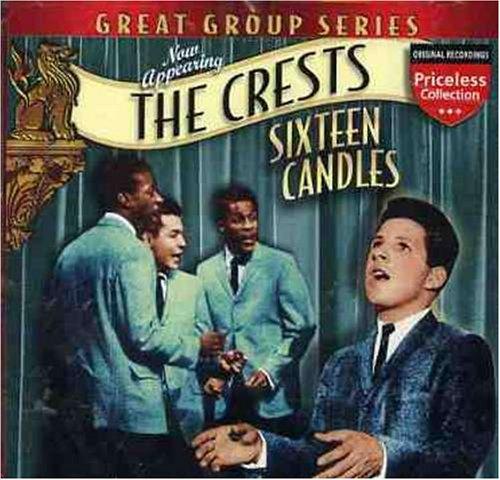 Sixteen Candles Lyrics