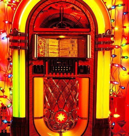 Golden Oldies Juke Box Saturday Night