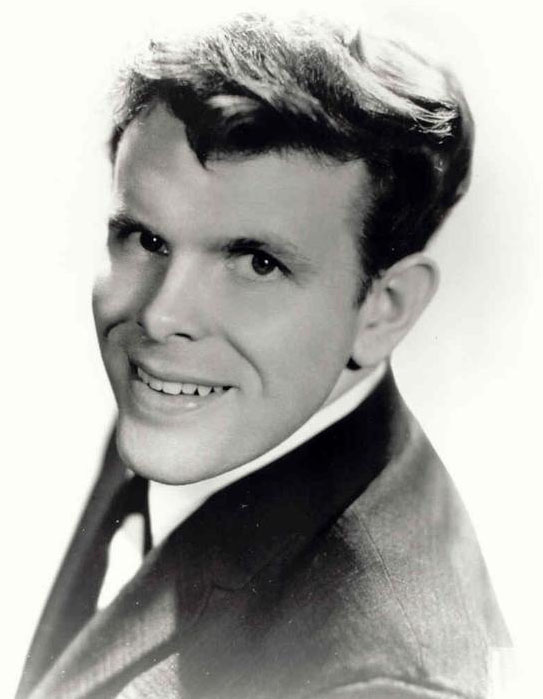 Del Shannon Hats Off to Larry