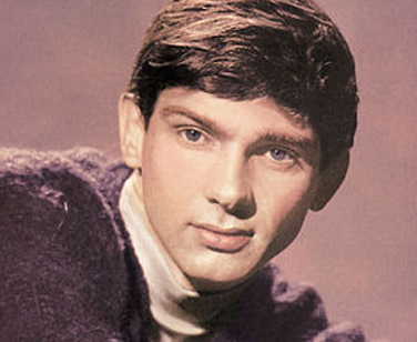 "Gene Pitney ""(The Man Who Shot) Liberty Valance"""
