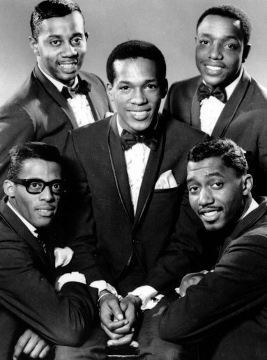 The Way You Do the Things You Do by The Temptations