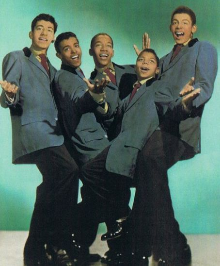 Frankie Lymon and The Teenagers I Want You to Be My Girl