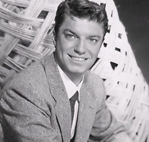 Guy MItchell Singing the Blues