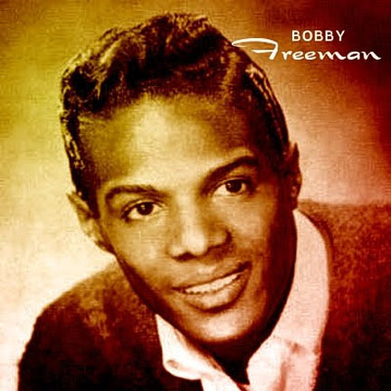 Bobby Freeman Do You Want to Dance