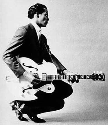 Chuck Berry Rock and Roll Music