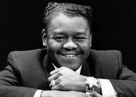 Fats Domino's Walkin to New Orleans