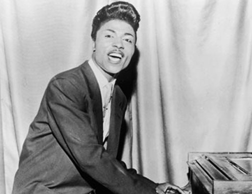Little Richard's Keep A-Knockin'