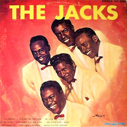 The Jacks Why Don't You Write Me?