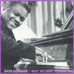 Fats Domino The Big Beat