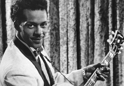 Chuck Berry Maybellene