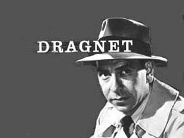 Dragnet Theme Music