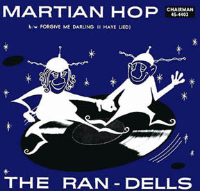 Martian Hop by The Ran-Dells