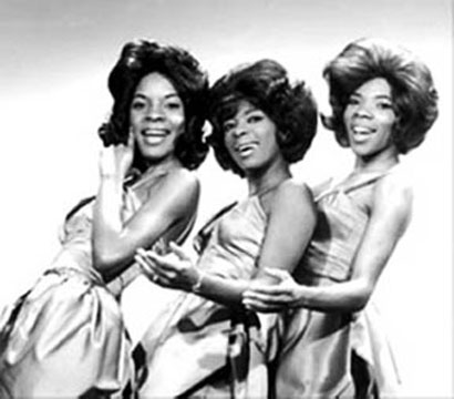 Martha and The Vandellas Heat Wave
