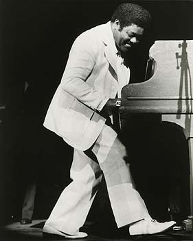 Fats Domino I'm Walkin'