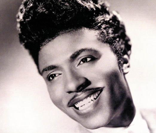 Little Richard Tutti Frutti
